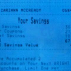 Photo taken at Safeway by Cariann J. on 9/4/2011