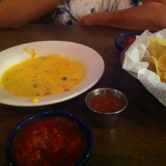 Photo taken at Abuelo's by Denise W. on 6/18/2012