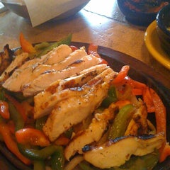 Photo taken at On The Border Mexican Grill & Cantina by Jane S. on 7/13/2012