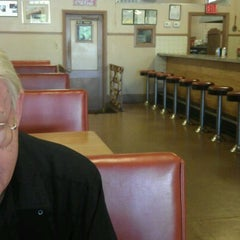 Photo taken at Coney Island Sandwiches & Grill by Tim H. on 10/21/2011