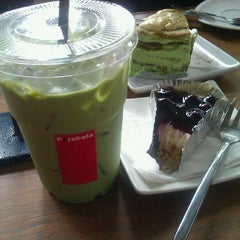 Photo taken at Parabola (พาราโบลา) by Pu P. on 12/25/2011