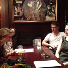 Photo taken at The Wibbas Down Inn (Wetherspoon) by Sammy H. on 8/23/2012