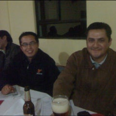 Photo taken at Hotel Posada La Noria by Channa A. on 11/18/2011