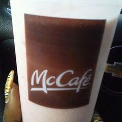 Photo taken at McDonald's by wavey lady l. on 5/22/2012