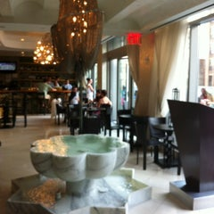 Photo taken at Trump SoHo New York by Savanna K. on 7/8/2012