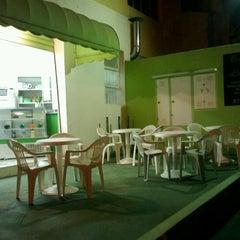 Photo taken at Spazzio Ilha Do Mel by Tomas Acosta F. on 8/17/2012