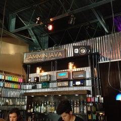 Photo taken at Jammin Java by Joshua G. on 6/23/2012