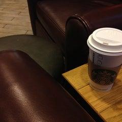 Photo taken at Starbucks by Chris R. on 6/4/2012