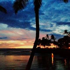 Photo taken at Hilton Waikoloa Village by Jim H. on 8/29/2012