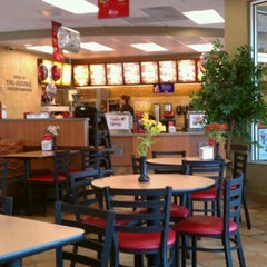 Photo taken at Chick-fil-A by mailman g. on 8/9/2012