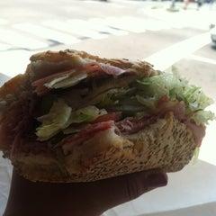 Photo taken at Stacks Sandwiches by Jennifer B. on 6/19/2012