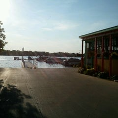 Photo taken at Sand Bar & Island Grill by Andrew N. on 6/8/2012