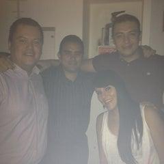 Photo taken at Bunker Chope Bar by Gerardo M. on 8/4/2012