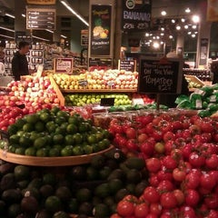 Photo taken at Whole Foods Market by Clint T. on 4/14/2012