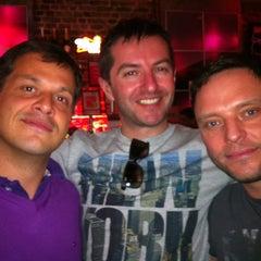 Photo taken at Kazbar by Nathan L. on 3/30/2012