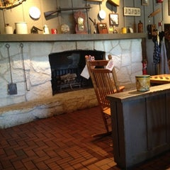 Photo taken at Cracker Barrel Old Country Store by Mica D. on 6/8/2012
