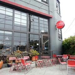 Photo taken at Coffee Bar by Miji K. on 8/23/2012