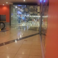 Photo taken at Seven Stars Mall (קניון שבעת הכוכבים) by Geffen M. on 8/16/2012