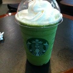 Photo taken at Starbucks Coffee 札幌ステラプレイス センター1階店 by Shingo E. on 7/6/2012