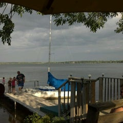 Photo taken at Zorbaz on Little Pine by Justin on 9/2/2012