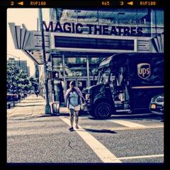 Photo taken at AMC Magic Johnson Harlem 9 by T. J. J. on 5/25/2012