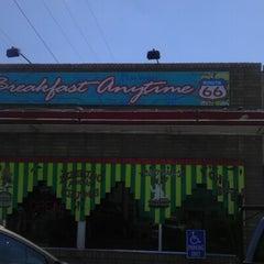 Photo taken at Garcia's Kitchen by Jennifer P. on 8/27/2012