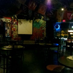 Photo taken at Crabby Don's Bar & Grill by Katherine V. on 4/14/2012