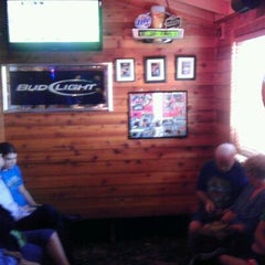 Photo taken at Texas Roadhouse by Daniel G. on 8/16/2011