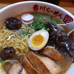 Photo taken at Terakawa Ramen by Sandy on 10/30/2011