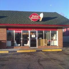 Photo taken at Dairy Queen/Orange Julius by Jack S. on 1/13/2012