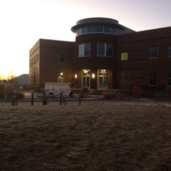 Photo taken at Student Center by Sva H. on 12/1/2011