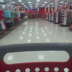 Photo taken at Target by Mayumi .. on 1/26/2012