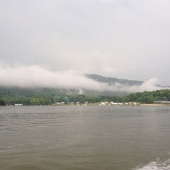 Photo taken at Raystown Lake by Sheila C. on 5/26/2012