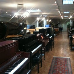 Photo taken at Remenyi House of Music by Chris T. on 11/30/2011