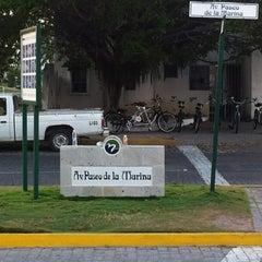 Photo taken at Via Nocturna by Fernando C. on 4/19/2012