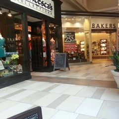 Photo taken at Brookfield Square Mall by Dyllan B. on 8/5/2012