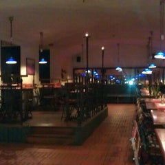 Photo taken at Pizzerie Red Flower by Maxim M. on 2/1/2012