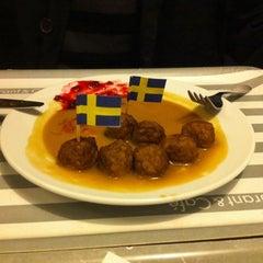 Photo taken at IKEA by Nacho L. on 1/4/2011