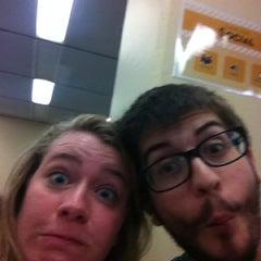 Photo taken at Mudbox by Samantha B. on 5/3/2012