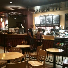 Photo taken at Starbucks by Nikki A. on 5/14/2011