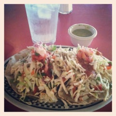 Photo taken at Turtle Bay Taqueria by Gemma on 3/2/2012