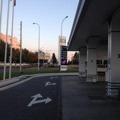 Photo taken at SOCAR by Сергей on 8/9/2012