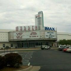 Photo taken at Warren Theatres by Sara K. on 8/16/2011