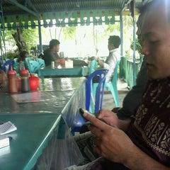 Photo taken at Darisa Kampus √ by Darma F. on 12/30/2011