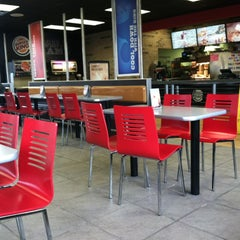 Photo taken at Burger King® by Meghan G. on 4/15/2012