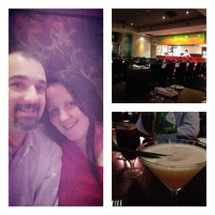 Photo taken at Steakhouse 66 by Kelly E. on 5/26/2012