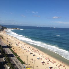 Photo taken at Best Western Plus Sol Ipanema Hotel by mcasaverde on 5/20/2012