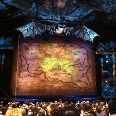 Photo taken at Gershwin Theatre by Roy E. on 7/1/2012
