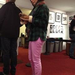 Photo taken at Tarragon Theatre by Matt S. on 3/29/2012
