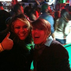 Photo taken at Sidelines Sports Bar by Janine S. on 1/1/2012